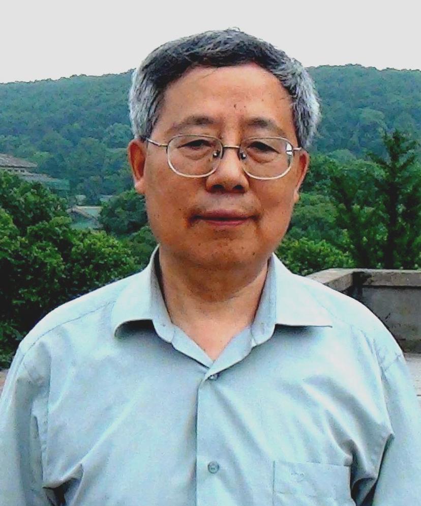 中国人民大学国学院博士研究生导师黄克剑教授(图)