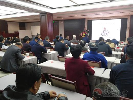 首届刘一明文化研讨会在兰州市榆中隆重开幕(图)