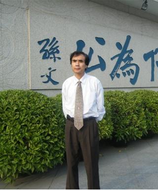 中国人民大学国学院博士生导师韩星教授(图)