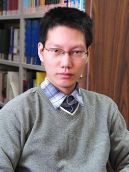 中国人民大学国学院陈壁生教授(图)