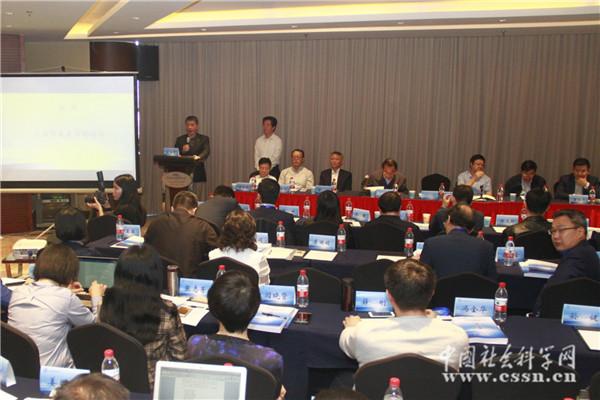 """""""改革开放与中国特色社会主义""""高端论坛在上海财经大学举行(图)"""