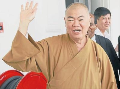佛教福利服务的实施及发展(图)