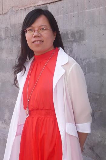 中国人民大学国学院林光华副教授(图)