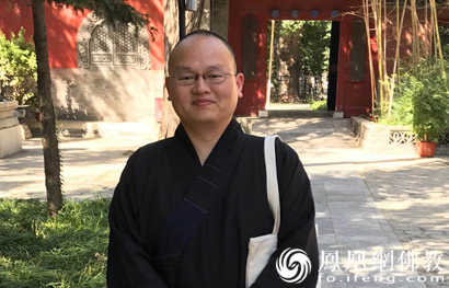 北美佛教宗教师概念综述(图)