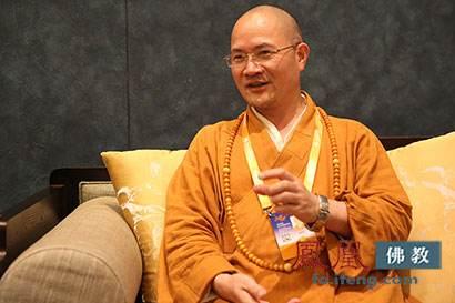 佛教教育国际化大有可为(图)