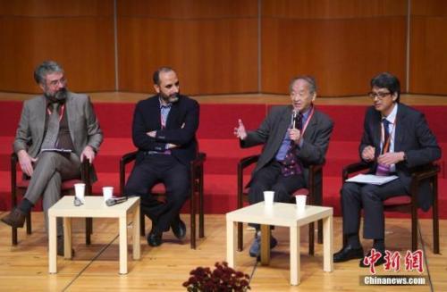 第二届人类基因组编辑国际峰会在香港举行 专家望立法规管基因工程(图)