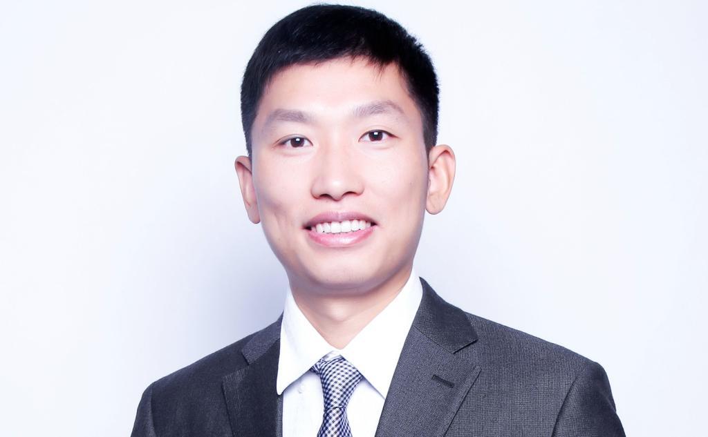 华中师范大学马克思主义学院熊富标副教授(图)