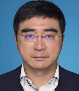 复旦大学心理学系吴国宏副教授(图)