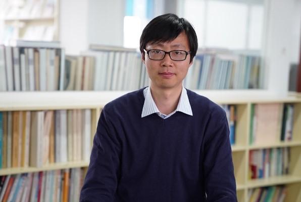 复旦大学心理学系陈斌斌副教授(图)