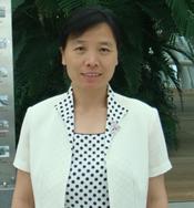 复旦大学心理学系陈晓云教授(图)