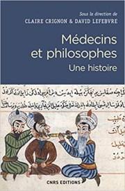 法国国家科学研究中心出版社将出版新书《医生和哲学家:一段历史》(Médecins et philosophes : Une histoire)(图)