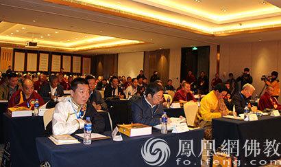 纪念十世班禅大师爱国爱教专题研讨会在青海西宁举行(图)