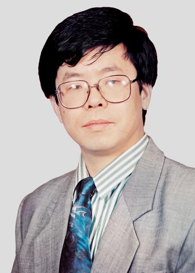 山东大学文学院王祖哲副教授(图)