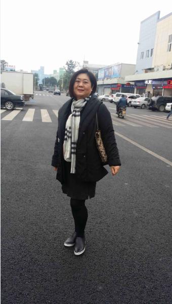 福建江夏学院马克思主义学院黄敏秋副教授(图)