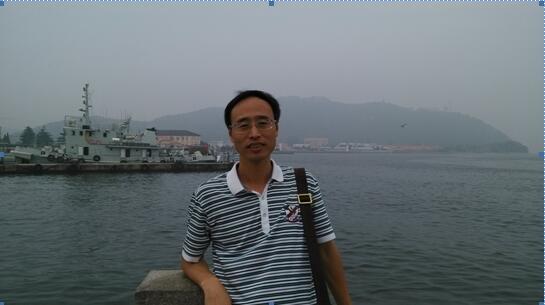 福建江夏学院马克思主义学院许金柜副教授(图)