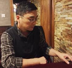 上海社会科学院哲学研究所博士生导师方松华研究员(图)