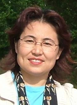 上海社会科学院哲学研究所博士生导师成素梅二级研究员(图)