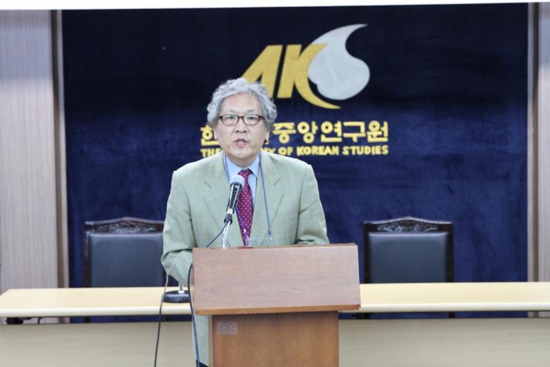 """""""第26次韩中伦理学国际学术大会""""在韩国召开(图)"""