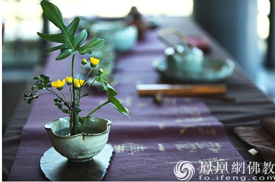 中国禅宗视角下的现代禅(图)