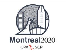 加拿大心理学协会第81届年会征文(图)