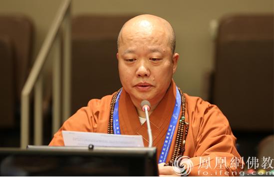《第二届中美加佛教论坛宣言》来了!(图)
