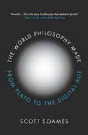 美国普林斯顿大学出版社将出版新书《哲学造就的世界:从柏拉图到数字时代》(图)