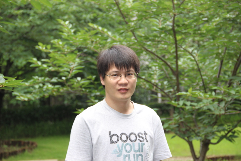 暨南大学哲学研究所硕士生导师黄燕强副教授(图)