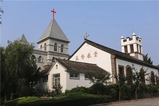 教会高质量发展 需要高质量人才(上)(图)