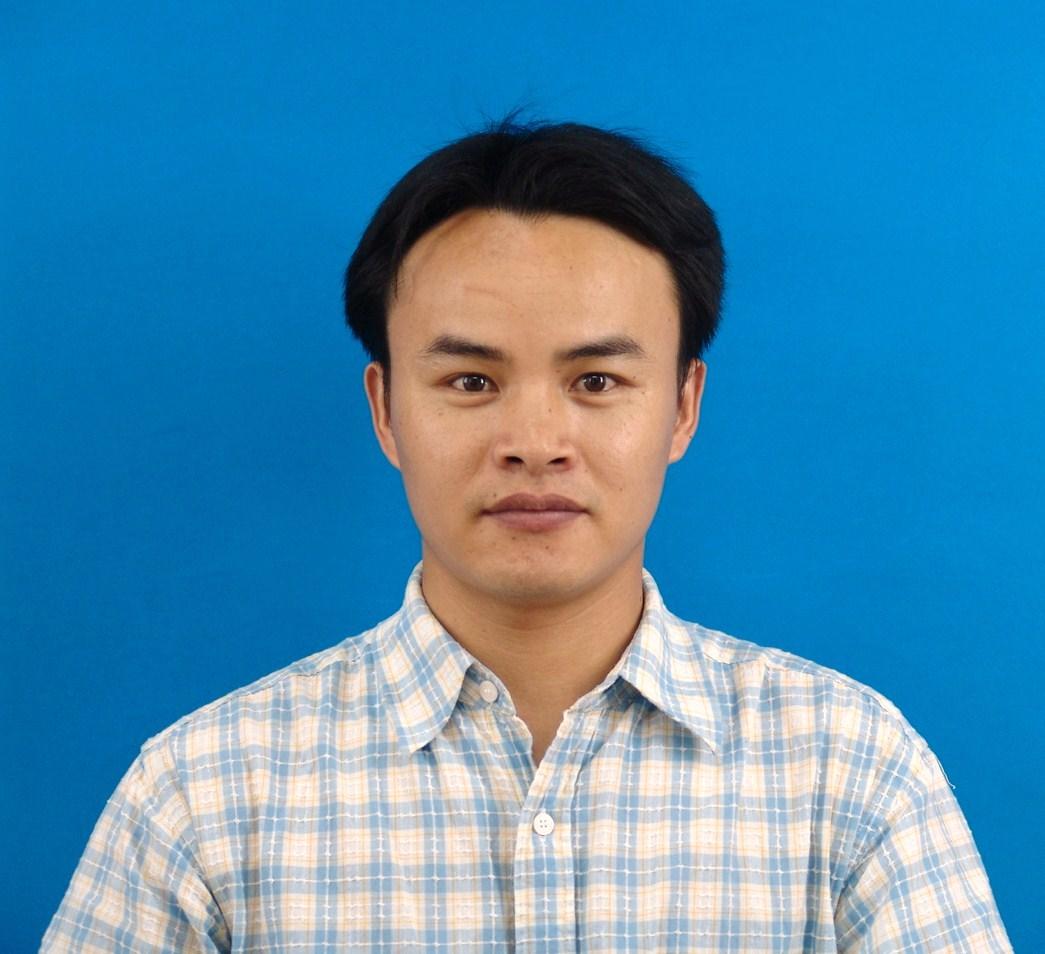 上海社会科学院中国马克思主义研究所姜佑福副研究员(图)