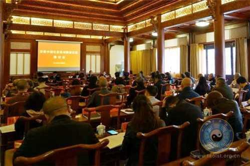 宗教中国化在贵州黔南实践研讨会在福泉召开(图)