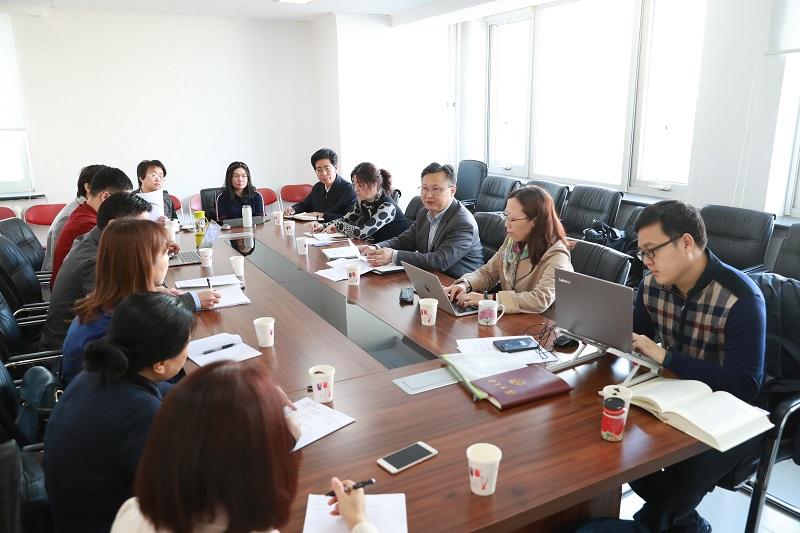 """""""新时代中国的哲学自觉与哲学自信""""学术报告在北京举行(图)"""