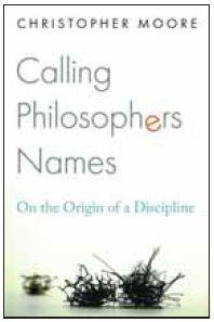 """美国普林斯顿大学将出版新书《""""辱骂""""哲学家:探索学科起源》(图)"""