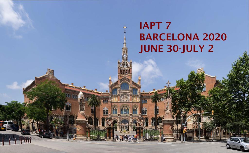 国际时间哲学协会第7届年会将于2020年6月30日在西班牙举行(图)