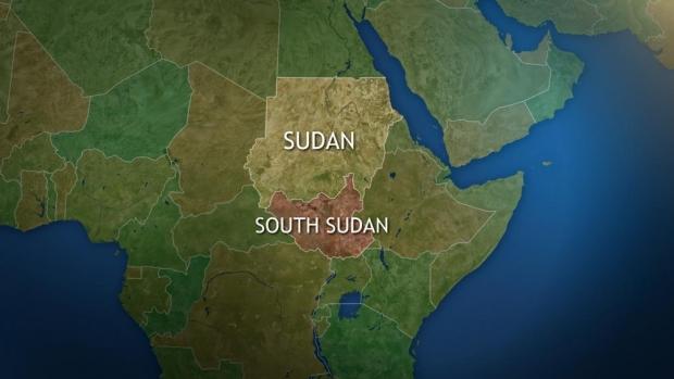 苏丹苛刻的伊斯兰法规将被废除(图)