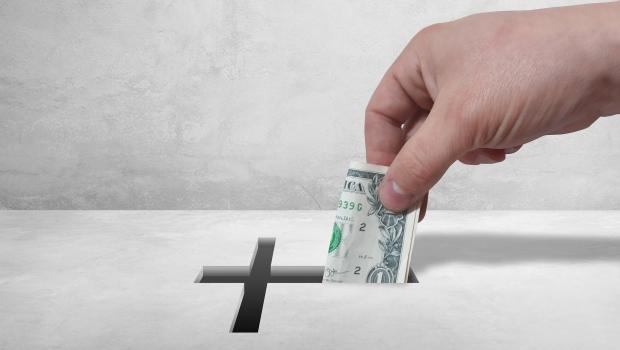 生命之路:越来越多的美国牧师认为当前经济正在伤害教会(图)