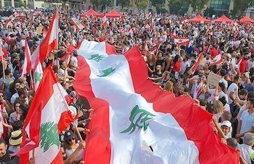 黎巴嫩:基督徒为和平路线图持续祷告(图)