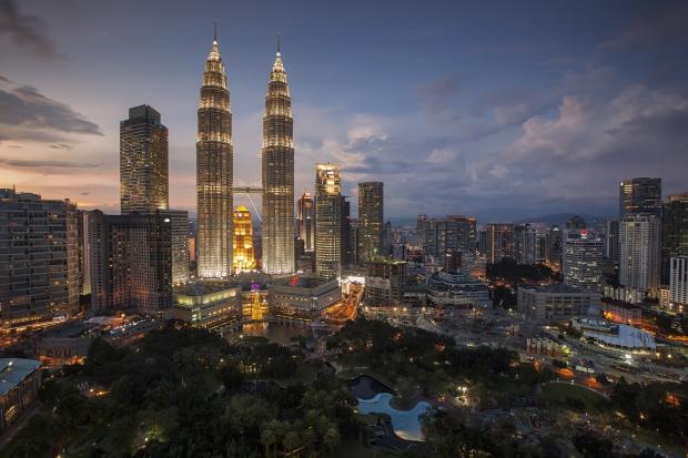 """马来西亚:禁止穆斯林和非穆斯林一同祷告将""""分化""""这个国家(图)"""