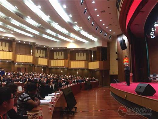 江苏徐州五大宗教团体负责人参加中央社会主义学院培训(图)