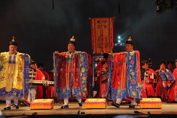 正确认识中国宗教与传统文化的关系(图)