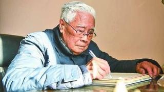 我是柏泉人!武汉籍著名哲学家张世英自传(图)