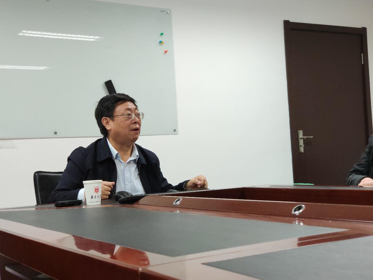 南京大学哲学系讲座回顾:基于基因整体论的基因编辑技术应用边界(图)