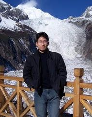 华南师范大学公共管理学院哲学研究所许雪涛教授(图)
