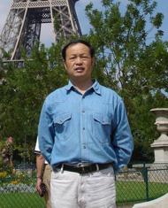 华南师范大学公共管理学院哲学研究所陈开先教授(图)