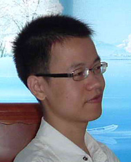 华南师范大学公共管理学院哲学研究所刘钰森副教授(图)