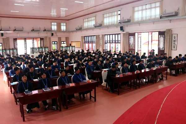 湖南省启动全省宗教院校教职人员培训工作(图)