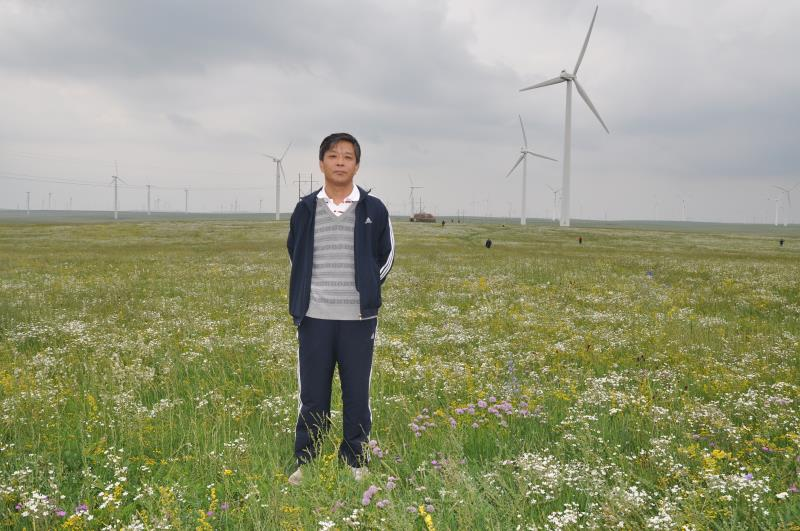 内蒙古大学哲学学院硕士生导师张吉维二级教授(图)