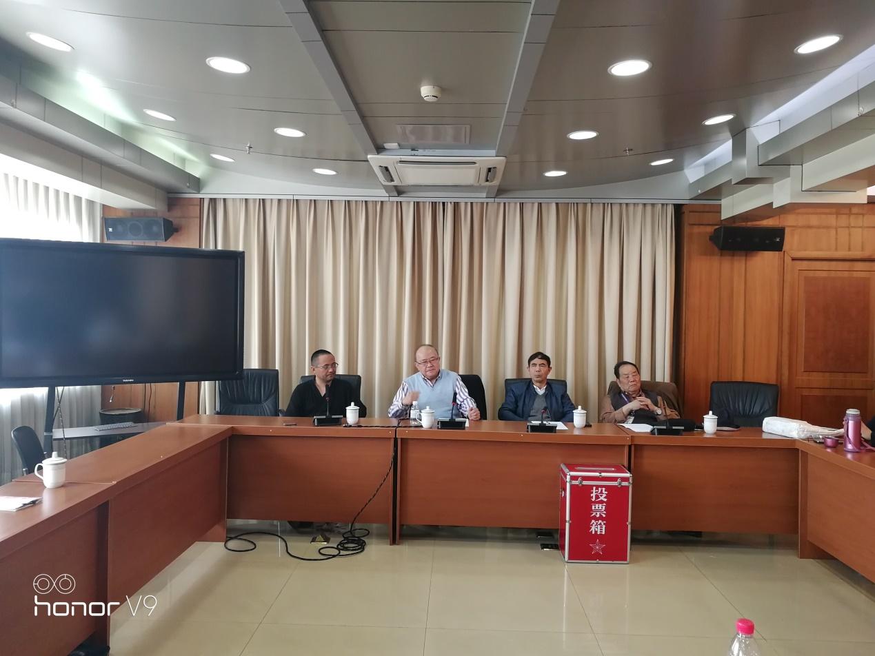 """第二届""""道教研究的新探索""""学术座谈会在北京召开(图)"""