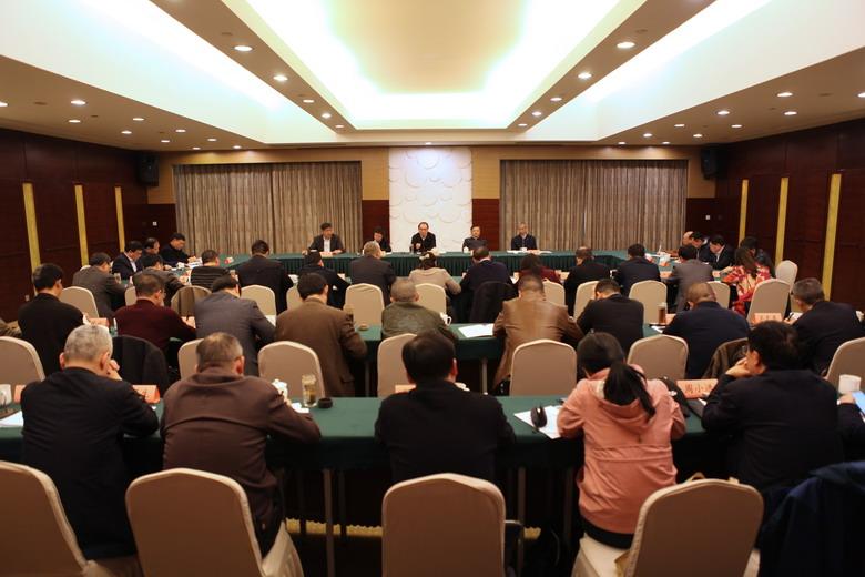 江苏省民族宗教领域安全稳定工作会议召开(图)