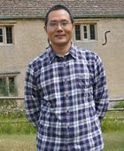 上海交通大学科学史与科学文化研究院杜严勇副教授(图)