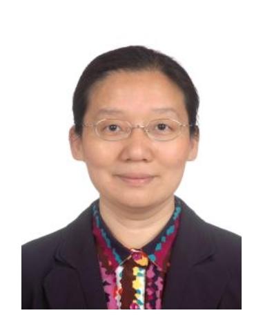 北京体育大学心理学院博士生导师姜媛教授(图)